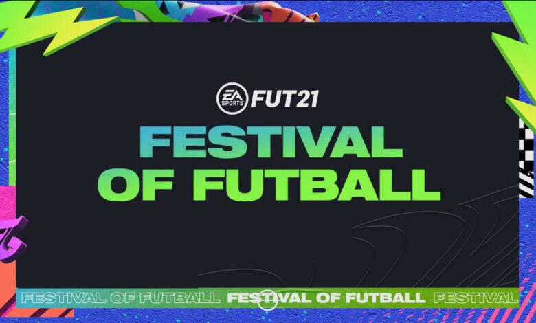 FIFA 21 Festival of FUTball: ¿Qué contenido trae la nueva promoción de EM?