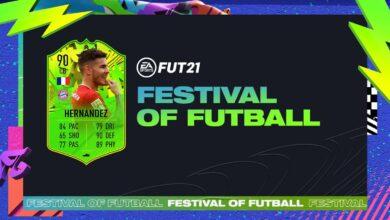 FIFA 21: Logros Lucas Hernandez Path To Glory - Festival Of FUTball