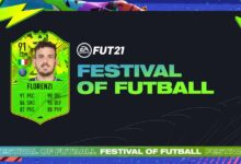 FIFA 21: SBC Alessandro Florenzi Path to Glory - Festival Of FUTball