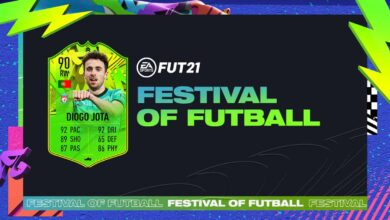 FIFA 21: SBC Diogo Jota Path To Glory - Festival Of FUTball