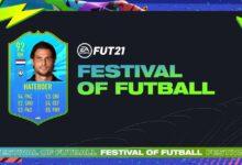FIFA 21: SBC Hans Hateboer Jugador Nacional de Holanda - Festival Of FUTball
