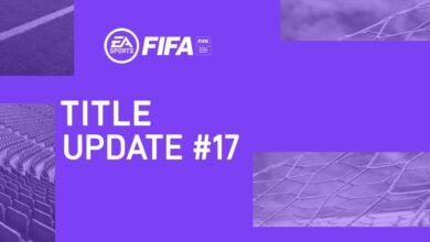 FIFA 21: parche 1.24 para PS4, PS5, Xbox One y Xbox Series X   S - Actualización de título 17 disponible a partir del 30 de junio