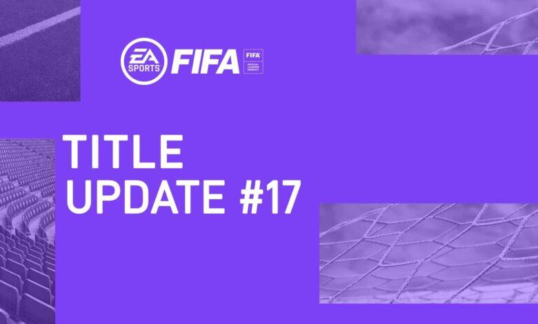 FIFA 21: parche 1.24 para PS4, PS5, Xbox One y Xbox Series X | S - Actualización de título 17 disponible a partir del 30 de junio
