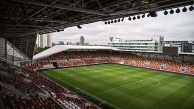 FIFA 22: Brentford Community Stadium: un nuevo estadio para la Premier League