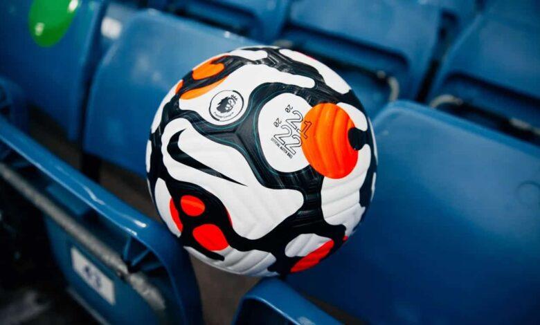 FIFA 22: Nike Flight - Balón de la Premier League 2021/2022 presentado