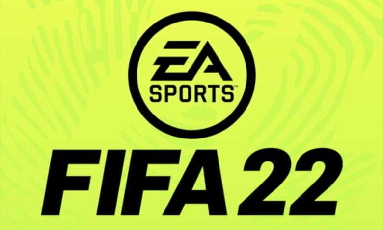 FIFA 22: Pruebas Beta interrumpidas debido a las innumerables filtraciones