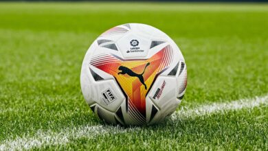 FIFA 22: Puma Accelerate - Desvelado el balón de LaLiga 2021/2022