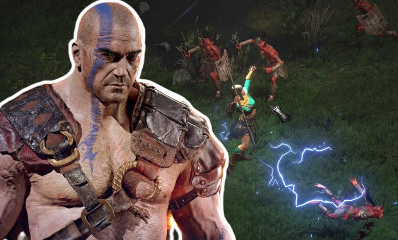 Fecha de lanzamiento de Diablo 2 Resurrected confirmada: pronto estarás jugando al fantástico Hack'n'Slay en un hermoso