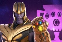 Fortnite: así es como obtienes la máscara de Thanos gratis antes de que aparezca en la tienda