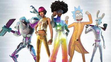 Fortnite: para obtener las máscaras geniales y raras de la temporada 7