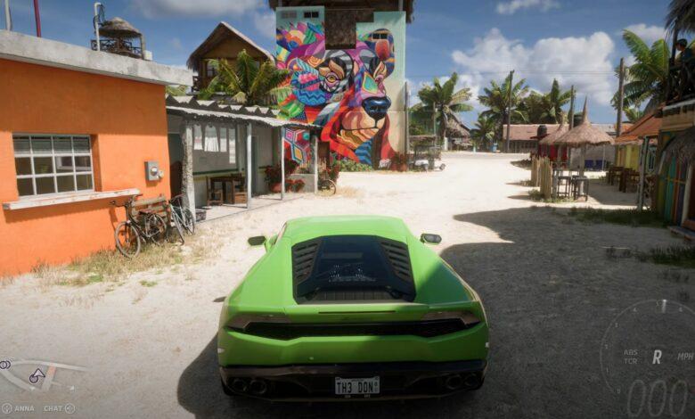 Forza Horizon 5 impresiona con el tráiler del E3: ¿el mundo abierto más hermoso de todos los tiempos?