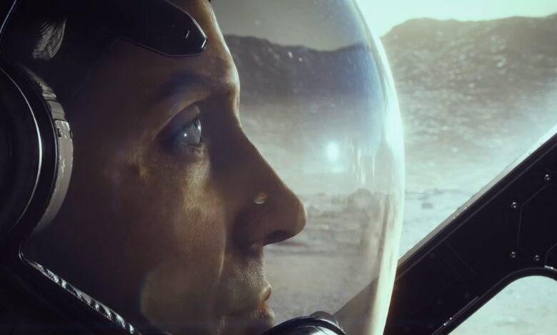 Fuga del E3 en Starfield: el nuevo tráiler muestra la fecha de lanzamiento para 2022 y la integración en Game Pass