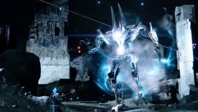 Glass Chamber en Destiny 2 - ¿Qué te parece el regreso de la incursión de culto?