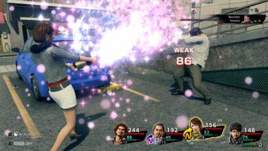 Guía de rendimiento de Yakuza Like a Dragon: corrige lag, caídas de FPS y tartamudeo