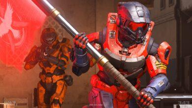 Halo Infinite: toda la información sobre el lanzamiento multijugador, beta, crossplay