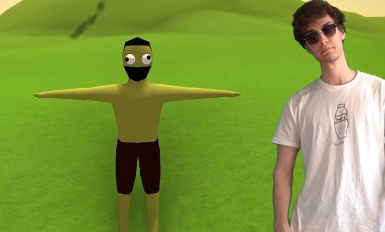 La comunidad desafía a los YouTubers a crear un juego de supervivencia: ahora va abruptamente en Steam