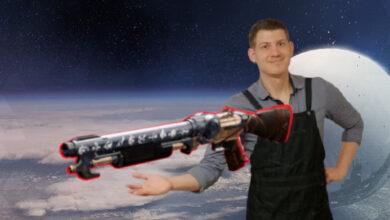 La nueva escopeta Iron Banner me costó una fortuna en Destiny 2: así de fuerte es Riiswalker