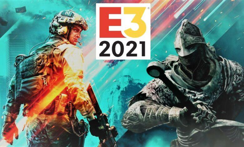 Los 10 remolques con más vistas del E3 2021
