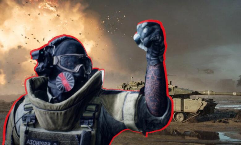 Los 7 mapas de Battlefield 2042 de un vistazo: así es como cambian los campos de batalla