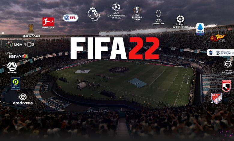 Los fanáticos exigen: FIFA 22, por favor denos estas 10 ligas que aún faltan