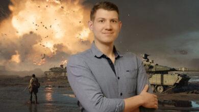 Los jugadores adoran la gran destrucción y los desastres naturales en Battlefield 2042, ¡pero yo quiero más!