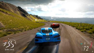 No soy un fanático de los gráficos, ¡pero MALDITO Forza Horizon 5 se ve bien!
