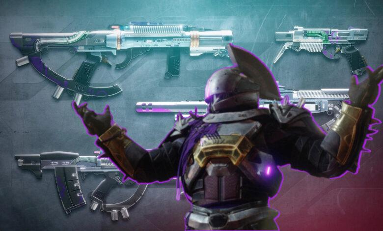 Obtén códigos clave corruptos en Destiny 2 rápidamente, y para qué los necesitas