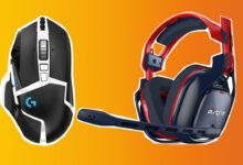 """Ofertas de Prime Day: el """"mouse para juegos más vendido"""" de Logitech al mejor precio y otras ofertas de Logitech"""