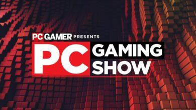 PC Gaming Show en el E3 2021: qué esperar y cómo no perderse nada