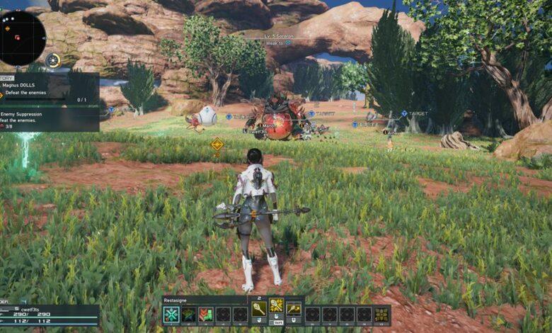 Phantasy Star Online 2 (PSO2) New Genesis - Cómo corregir el retraso, las caídas de FPS y la tartamudez