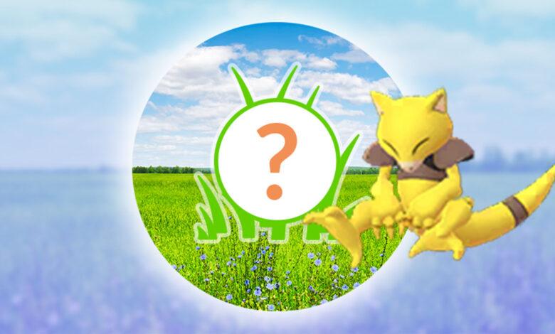 Pokémon GO: Lección de Spotlight hoy con Abra y Candy Bonus