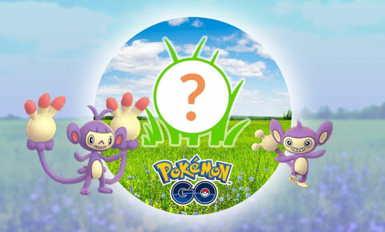 Pokémon GO: Lección de Spotlight hoy con Stylus y Double Stardust