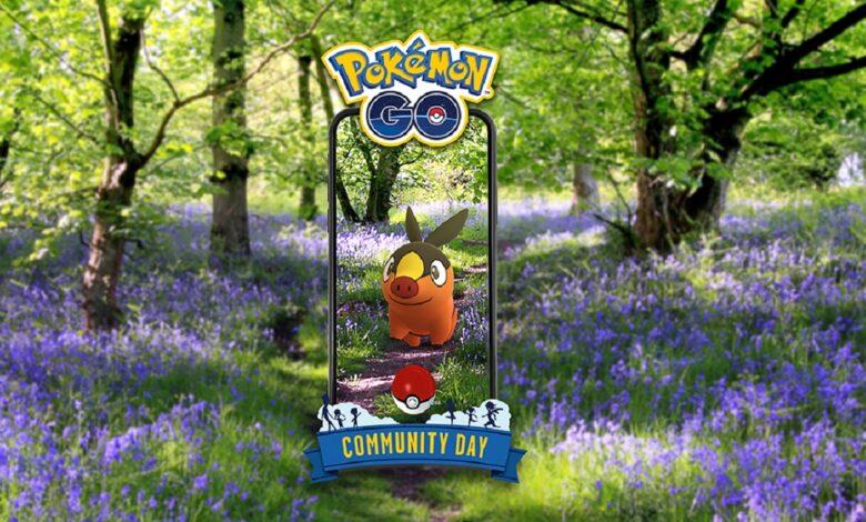Pokémon GO: así es como funciona el Día de la Comunidad de Floink en julio
