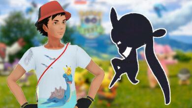 Pokémon GO confirma a Meloetta para el GO Fest: ¿qué tipo de monstruo es ese?