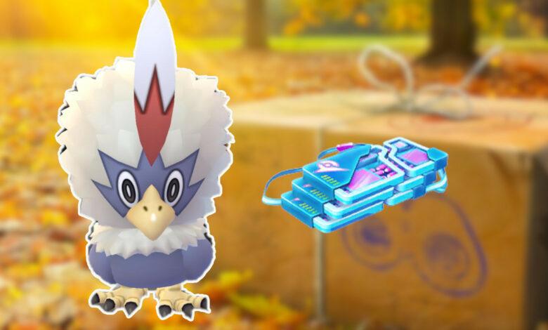 Pokémon GO: el avance de la investigación en julio trae a Geronimatz y pases de incursión remotos, ¿vale la pena?