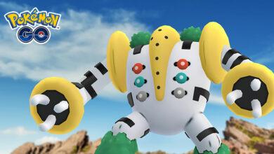 Pokémon GO: hora de incursión hoy con Regigigas, ¿merece la pena?