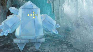 Pokémon GO: lección de incursión hoy con Regice: usa este contraataque