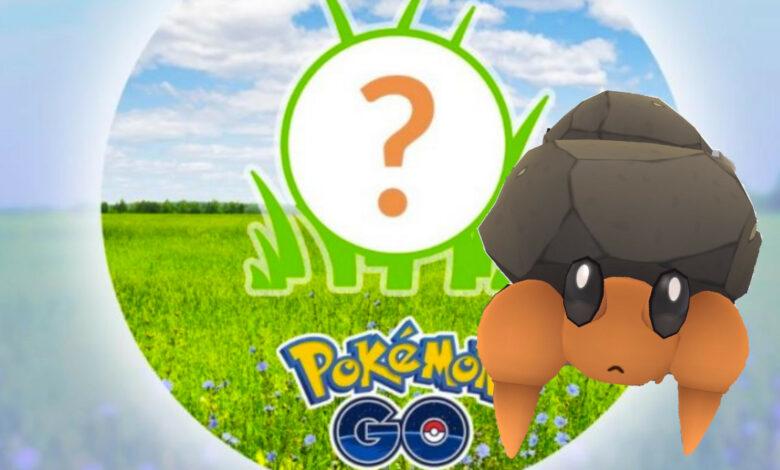 Pokémon GO: lección destacada hoy con Lithomith y bonificación de XP