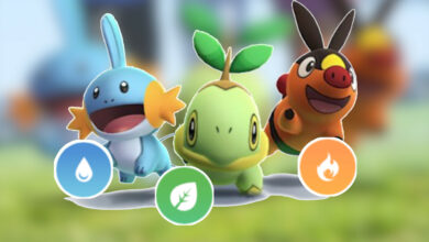 Pokémon GO: los mejores atacantes para la nueva Element Cup