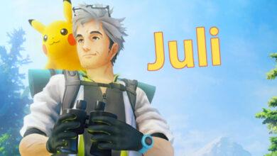 Pokémon GO: todos los eventos en julio de 2021, ¿cuál vale la pena?