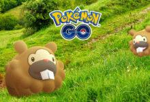 Pokémon GO trae el evento Bidiza con Shiny y nuevos ataques de carga: ¿qué tan fuerte se volverá?