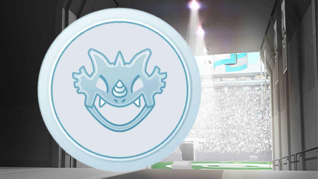 Medalla Pokémon GO