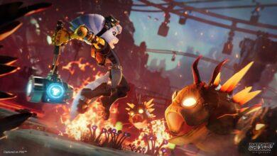 Ratchet & Clank Rift Apart se bloquea en la PS5 para muchos usuarios: cómo solucionarlo