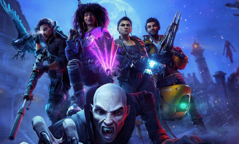 Redfall: estos son los 4 héroes jugables del nuevo shooter cooperativo