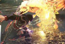 Scarlet Nexus - Descarga atascada - Descarga del juego a baja velocidad - ¿Tiene errores?