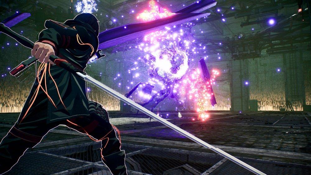 Scarlet Nexus Cómo usar los poderes SAS