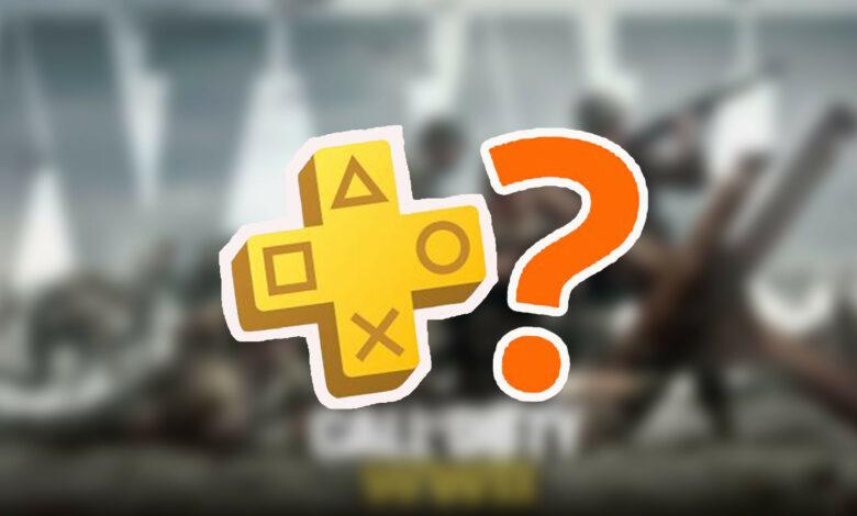 Se informa que PS Plus Leak revela juegos para julio, se parece mucho a una falsificación