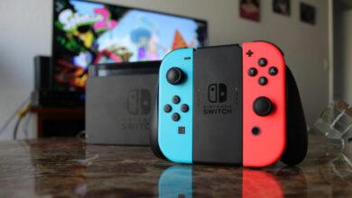 Se rumorea: los pedidos anticipados para Nintendo Switch Pro comenzarán esta semana
