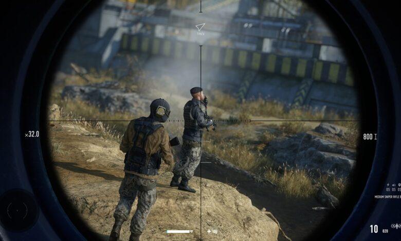 Sniper Ghost Warrior Contracts 2 - Fallo al inicio - El juego no se inicia - Cómo solucionarlo