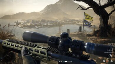 Sniper Ghost Warrior Contracts 2: cómo corregir el retraso, las caídas de fps y la tartamudez